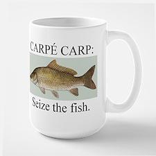 CarpeCarp Mugs