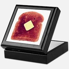 Toast Keepsake Box