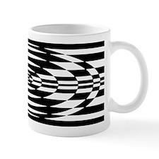 Op - Art Mug