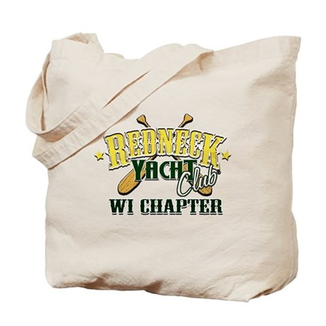 RYC Wisconsin Chapter Tote Bag