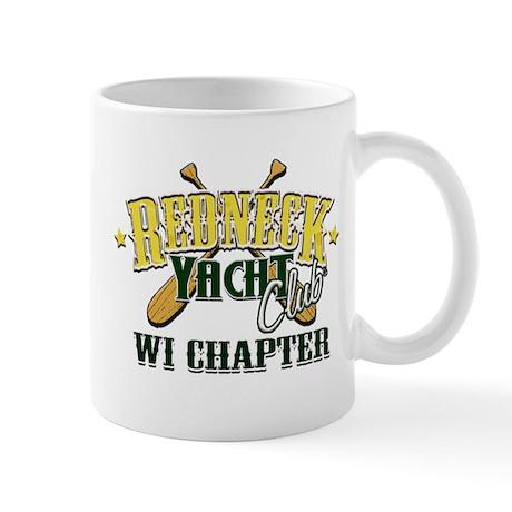 RYC Wisconsin Chapter Mug