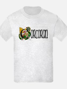 Corcoran Celtic Dragon T-Shirt