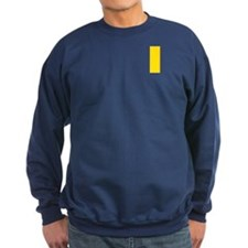 Second Lieutenant Sweatshirt