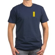 Second Lieutenant Fitted Shirt
