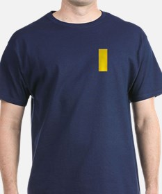 Second Lieutenant T-Shirt