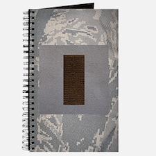 Second Lieutenant Journal 2