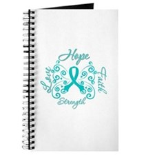 OvarianCancer HopeStrength Journal