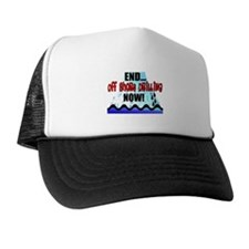 Current Events Trucker Hat