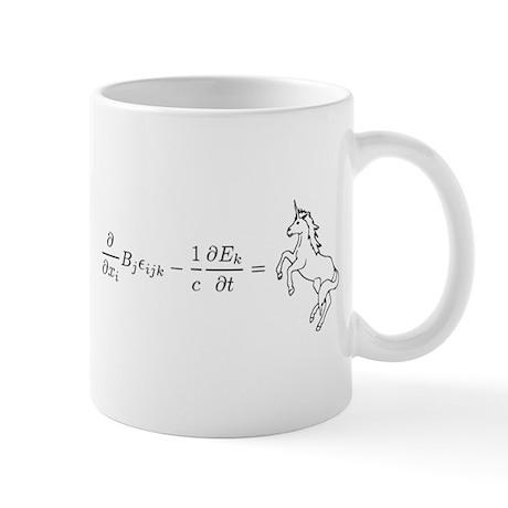 Unicornian Math