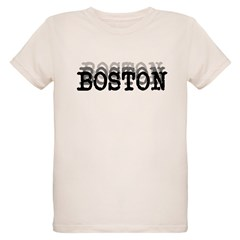 Boston Organic Kids T-Shirt