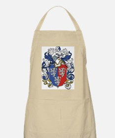 Rous Coat of Arms BBQ Apron