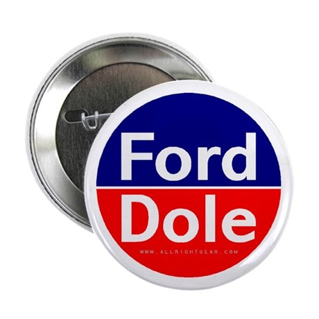 Ford Dole Button