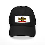 Wagner Surf Club's Black Cap