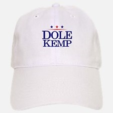 Dole Kemp Baseball Baseball Cap