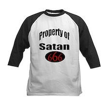 Property of Satan Tee