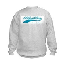 UUs of the South Bay T-Shirt Sweatshirt
