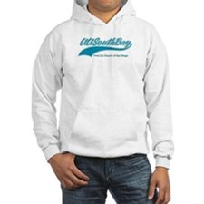 UUs of the South Bay T-Shirt Jumper Hoody
