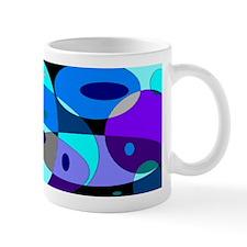 Cool Psychedelic Mug