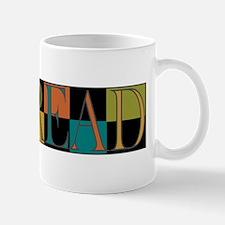 Read - 2 Small Small Mug