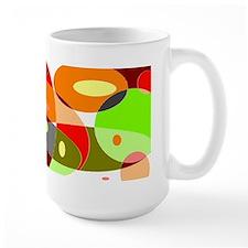Hot Psychedelic Mug