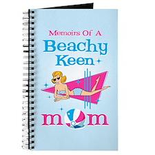 Beachy Keen Mom Journal