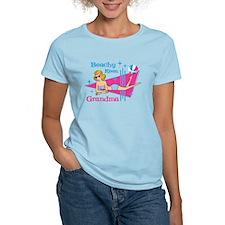 Beachy Keen Grandma T-Shirt