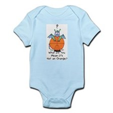 Confused Fruit Dragon Infant Creeper
