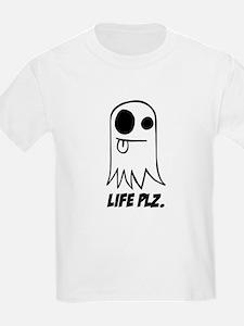 Ghost Life Plz Kid T