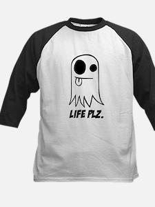 Ghost Life Plz Kid Jersey T