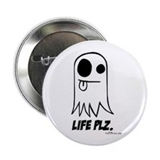 Ghost Life Plz Button