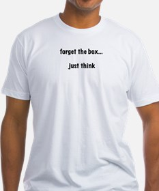 forget the box... just think Shirt