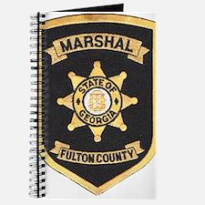 Fulton County Marshal Journal