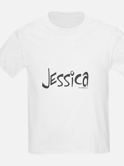 Jessica Kids T-Shirt