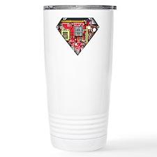Super CPU! Travel Coffee Mug