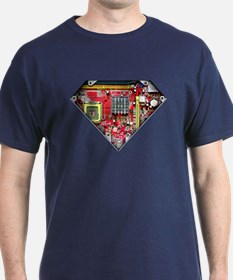 Super CPU! T-Shirt