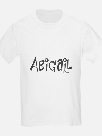 Abigail Kids T-Shirt