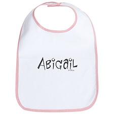 Abigail Bib