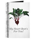 My Heart Beet's Journal