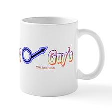 Mug   I Like well Hung Guys
