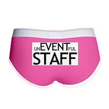 UnEventFul Staff Women's Boy Brief