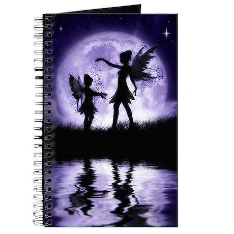 Fairy Sisters Journal