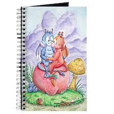 Fruit Dragons in Love Journal