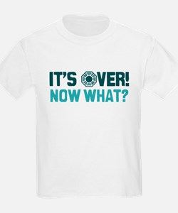 It's Over T-Shirt