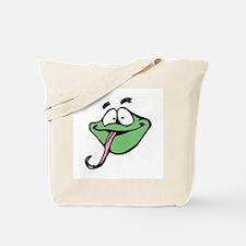 Crazy Frog, Tote Bag