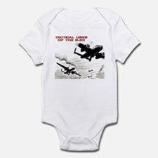 Tactical Uses of the B-25 Infant Creeper