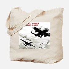 Tactical Uses of the B-25 Tote Bag
