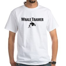 Whale Trainer Light Shirt