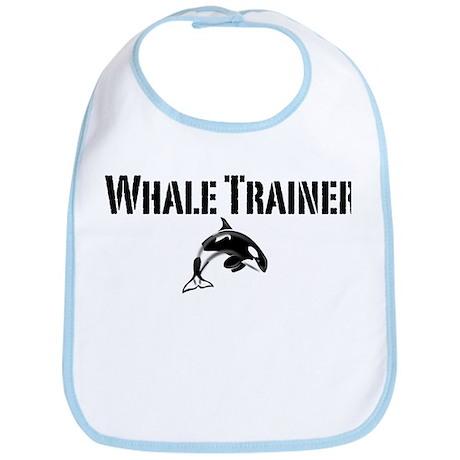 Whale Trainer Light Bib