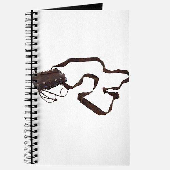 Portable liquids flask Journal
