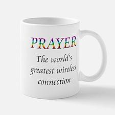 Unique Pray Mug